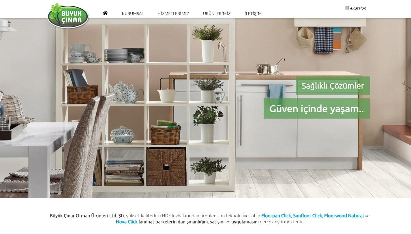 buyukcinar.com.tr