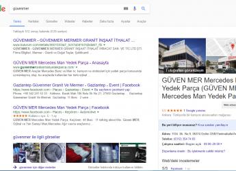 Mobil Uyumlu Web Tasarım, Ücretsiz Google Reklamı
