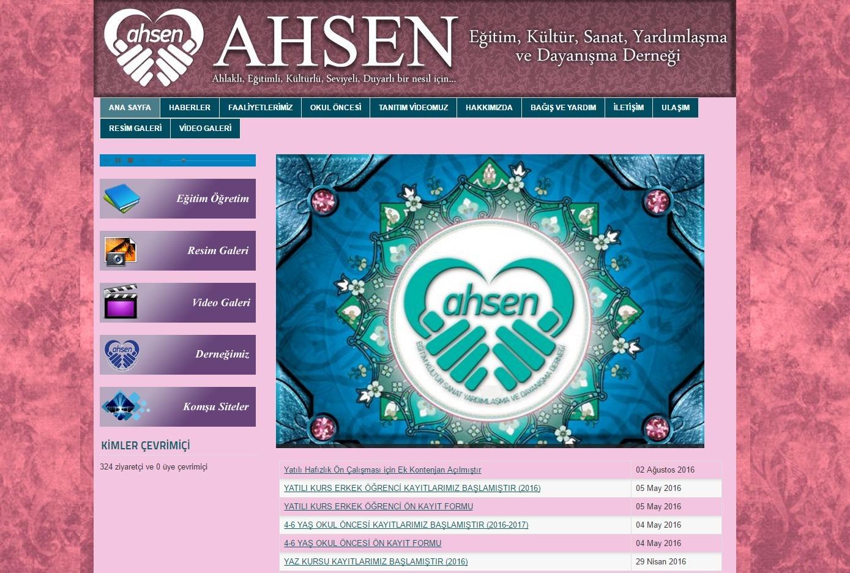 ahsendernegi.com