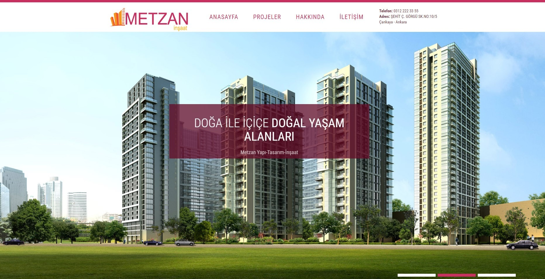 metzan.com