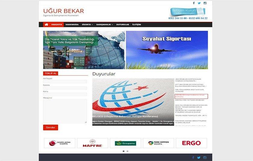 ugurbekar.com.tr