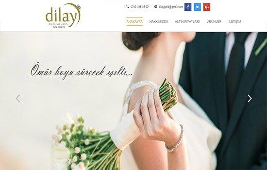 Dilay Gold Kuyumculuk wwwdilaygoldcom