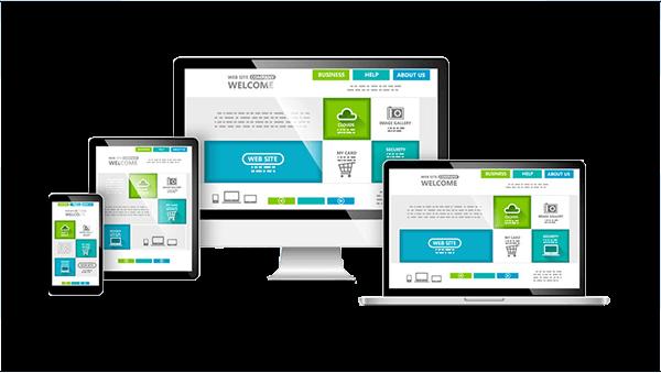 Mobil Uyumlu Website