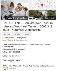 googlemap-haritalara-kayit-ankara-webtasarim-sahanet-yasinsahan-1